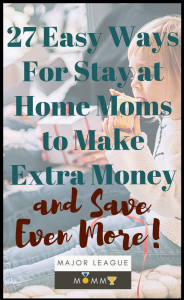 27 Easy ways to make money and save even more