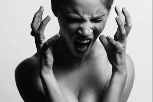 Yep. I'm a Screamer. This Momma will admit...I yell at my kids