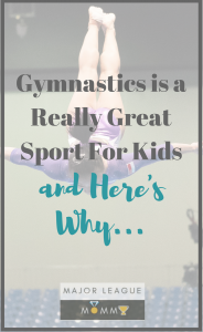 Here are some of the reasons you should get your child enrolled in gymnastics...