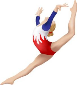 Here is why you should enroll your child in gymnastics