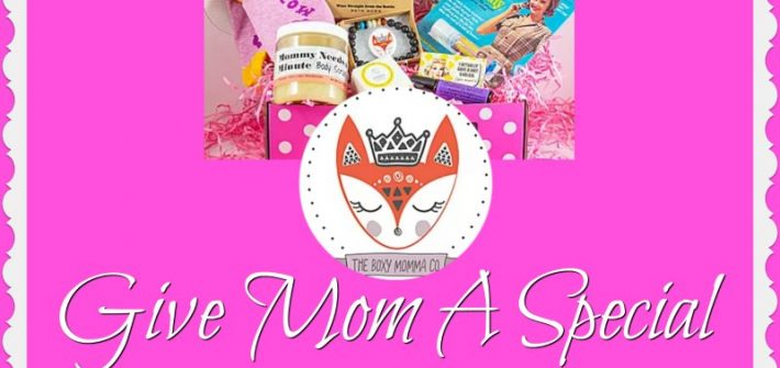 Us Mommas could always use a little more TLC right? This is why I love this giveaway soooo much. Don't miss out! Enter to win in the Give Mom A Special Surprise Giveaway. Good luck!