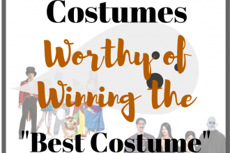 """I just love the Halloween festivities, and my kiddos do too. If your family is anything like us, you may just want to check out these 31 Family Halloween Costumes Worthy of Winning the """"Best Costume"""" Award. Enjoy!"""