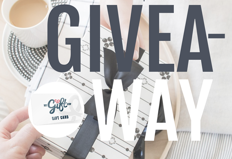 Enter to win a $75 gift card!