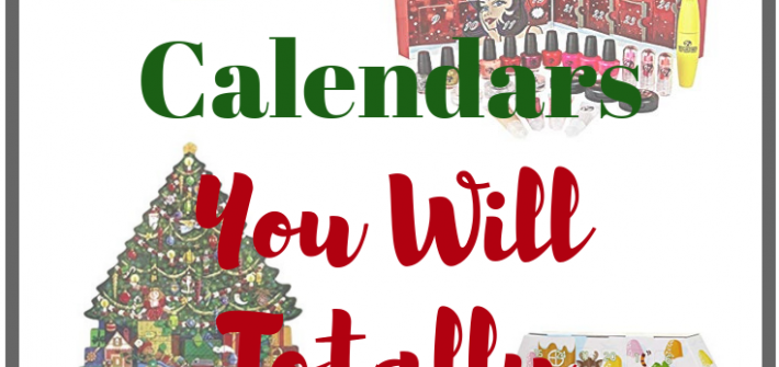 If you would like to try an advent calendar this season, youmay want to consider one of these 25 Christmas Advent Calendars You Will Totally Love.
