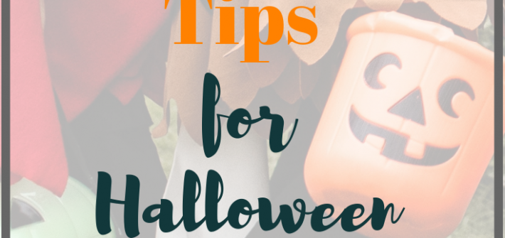 Halloween is right around the corner, and with so many of us planning to take the kiddos out for some trick-or-treating fun, it is important to take some precautions to ensure the night goes smoothly. Check out these Safety Tips for Halloween Fun.