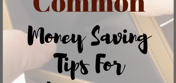 Finding ways to save money is essential then, especially when you are running short in the finance department.