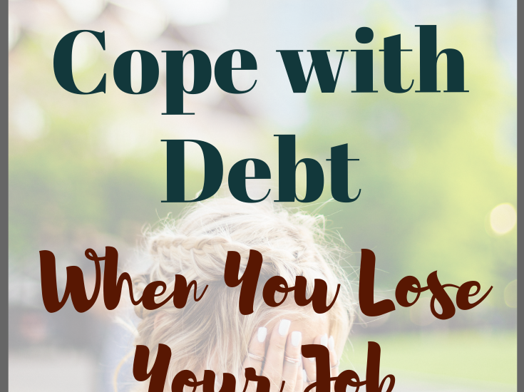 Losing your job can be a daunting experience. You may feel as though there is no light at the end of the tunnel, and you may even feel as though nothing you do is going to help you regarding the situation that you are in right now. You should know that this is never the case and that it is more than possible for you to handle your debt even if you are out of work.