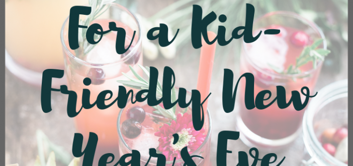 You don't have to let the kids miss out on the festivities this year. Check out these Delicious Mocktails For a Kid-Friendly New Year's Eve Celebration.