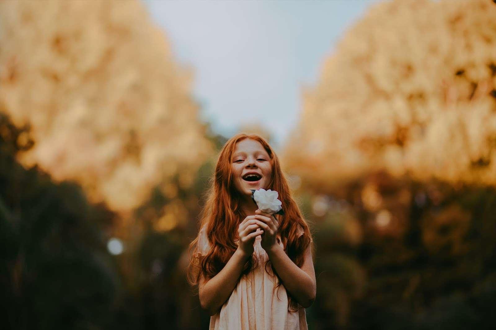 Tips to Raise Happy Children
