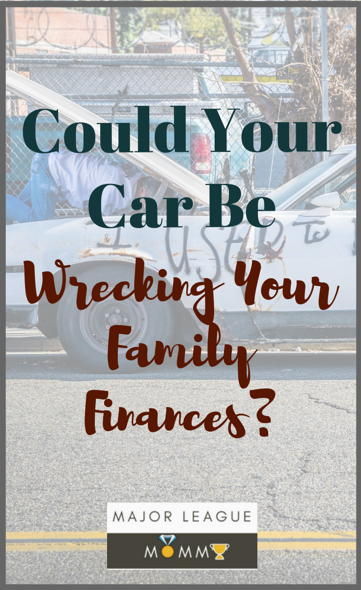 Let's take a look at how to get your car costs down to ridiculously low level