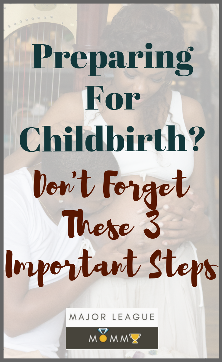 If you are preparing for childbirth, you will definitely want to keep this in mind