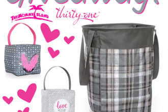 Hey Mommas, if you're trying to de-clutter like I am, this giveaway is definitely for you. Enter to win in theThirtyOne Storage Bundle Giveaway before it's too late. Good luck.