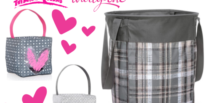 Hey Mommas, if you're trying to de-clutter like I am, this giveaway is definitely for you. Enter to win in the ThirtyOne Storage Bundle Giveaway before it's too late. Good luck.