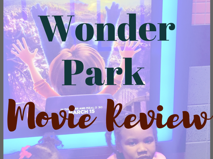 I had the opportunity to attend an early screening for Paramount's latest animated film, Wonder Park, with my family last weekend. Was it worth the watch? Well, keep reading to find out.