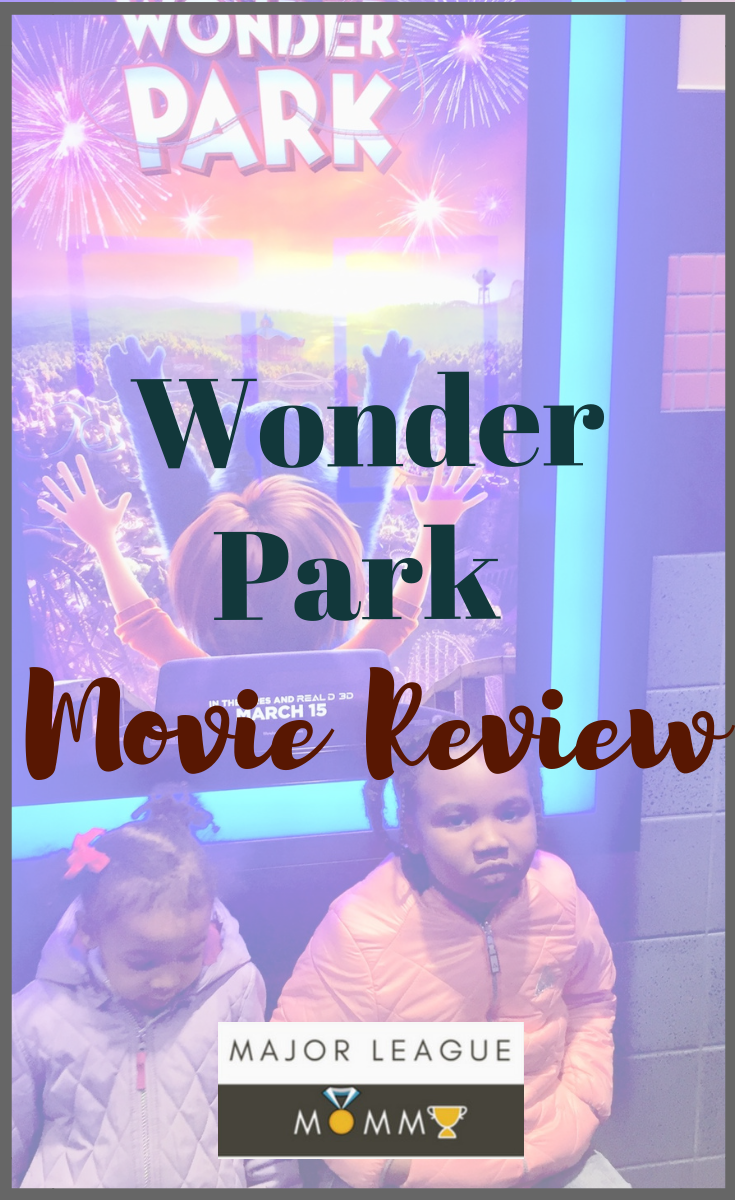 WonderPark Movie Review