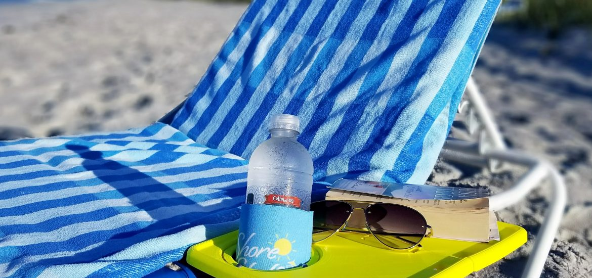 Are you ready for a vacation? If not, this awesome giveaway will definitely get you ready. Enter to win in the Shore Shelf 4 Pack Giveaway before it's too late. Good luck