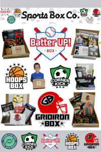 Keep the kiddos busy this summer doing sports they love! Enter to win in the Sports Box Co Giveaway before it's too late. Good luck!