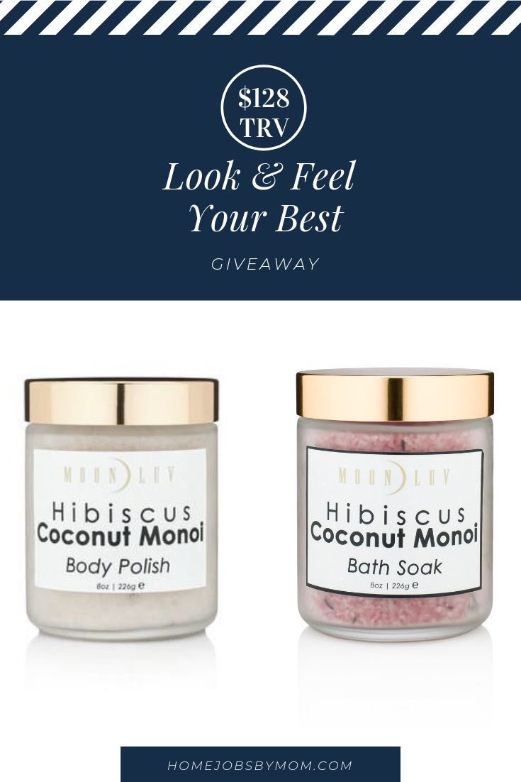 CLOSED~Look & Feel Your Best Giveaway- Ends 9/19