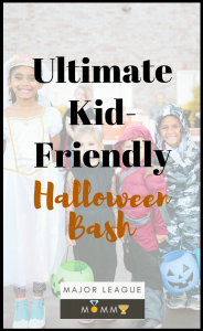 Ultimate Kid-Friendly Halloween Bash