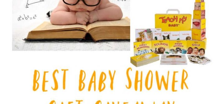Best Baby Shower Gift Giveaway Ends 3/13
