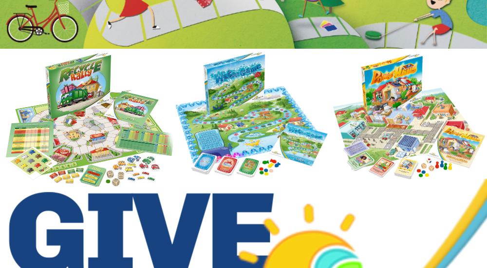 Adventerra games giveaway