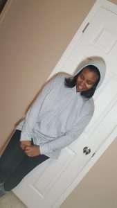 Grey Belted Long Line Hoodie Dress