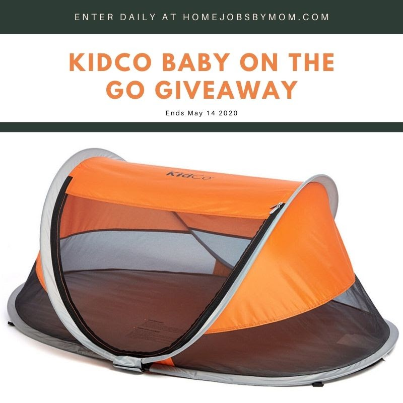 @KidCo Baby On The Go Giveaway- Ends 5/14
