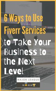 fiverr services