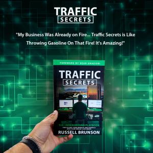 Traffic Secrets 30 Day Challenge