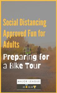 social distancing fun