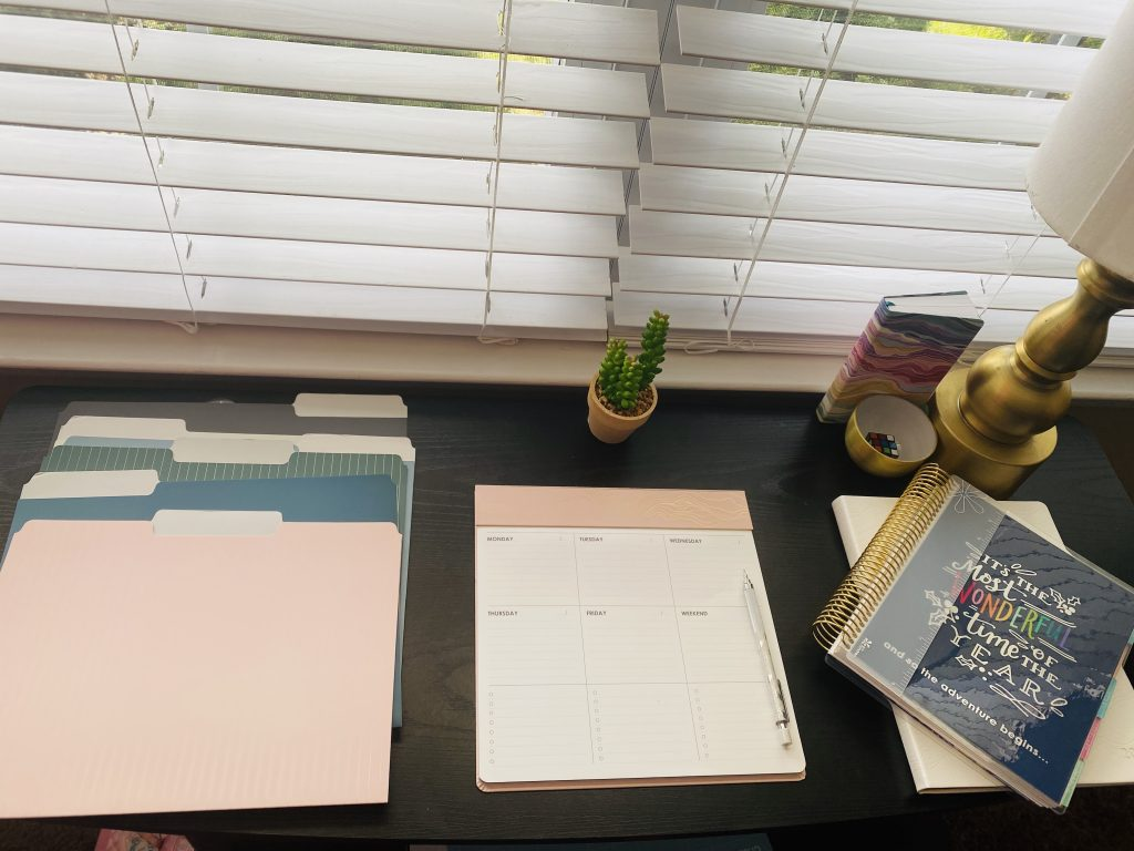 Erin Condren Planner and Calendar Collection