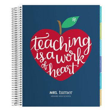 Erin Condren Teacher Collection