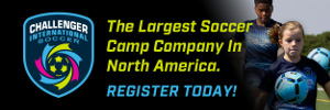 Soccer Camps in North America